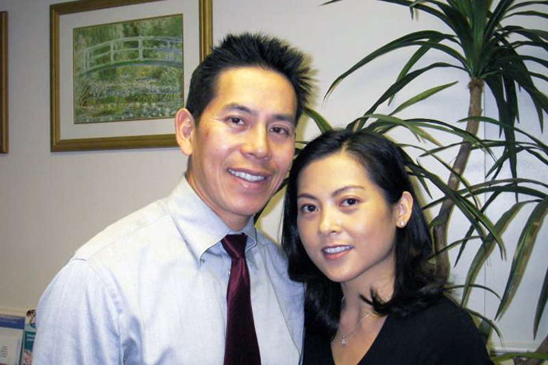Meet the Doctor - San Jose Dentist Cosmetic and Family Dentistry