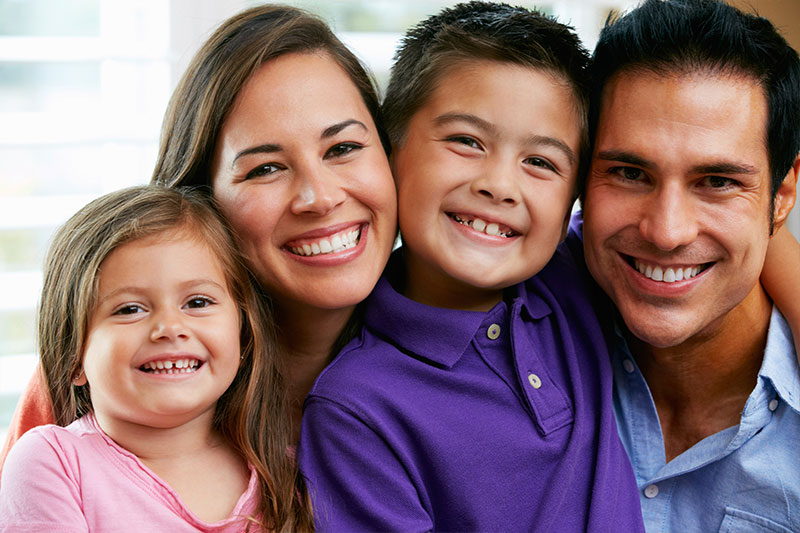 Best Family Dentist - San Jose Dentist Cosmetic and Family Dentistry